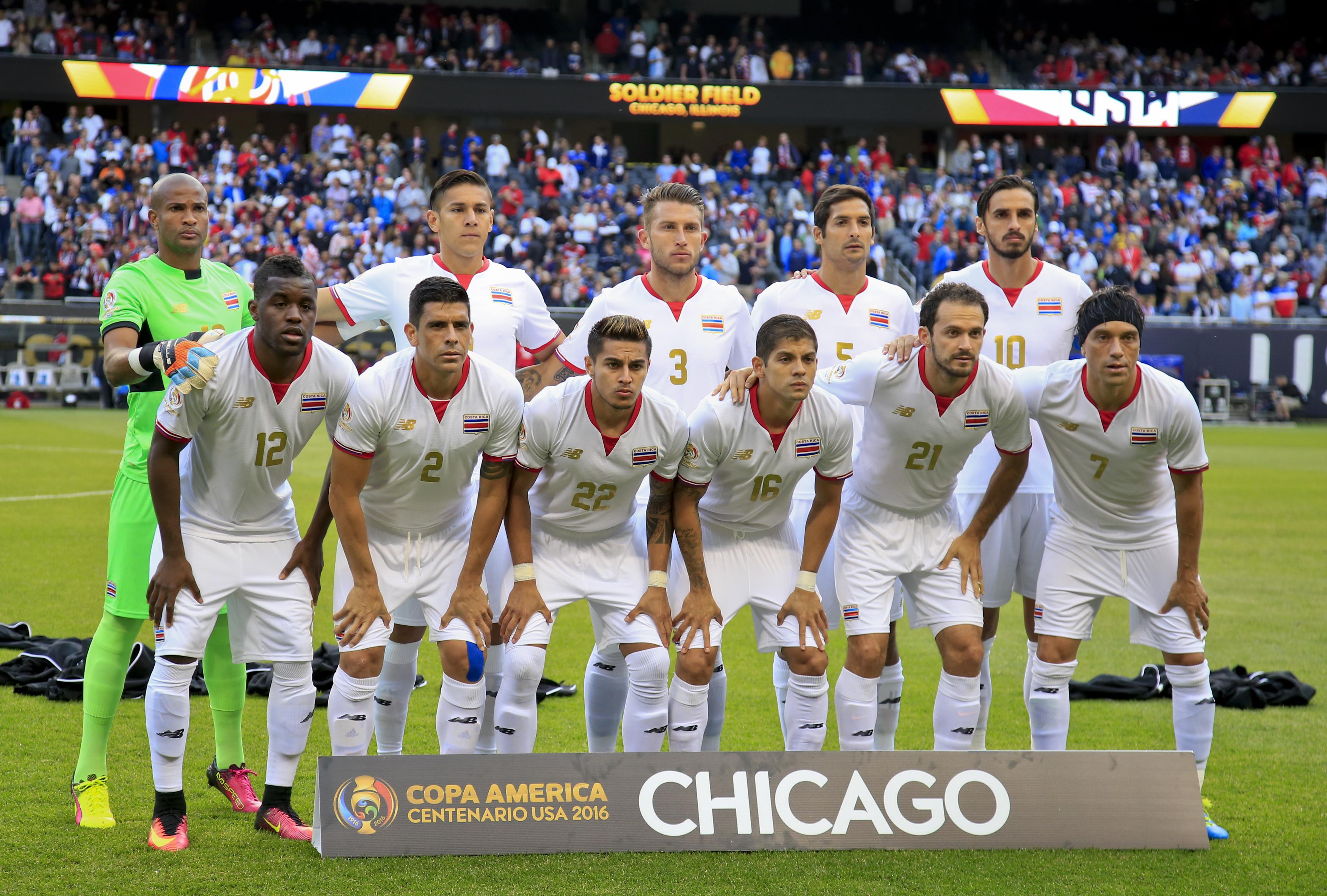 """Ramírez: """"Futbolísticamente fuimos superiores a Estados Unidos"""""""