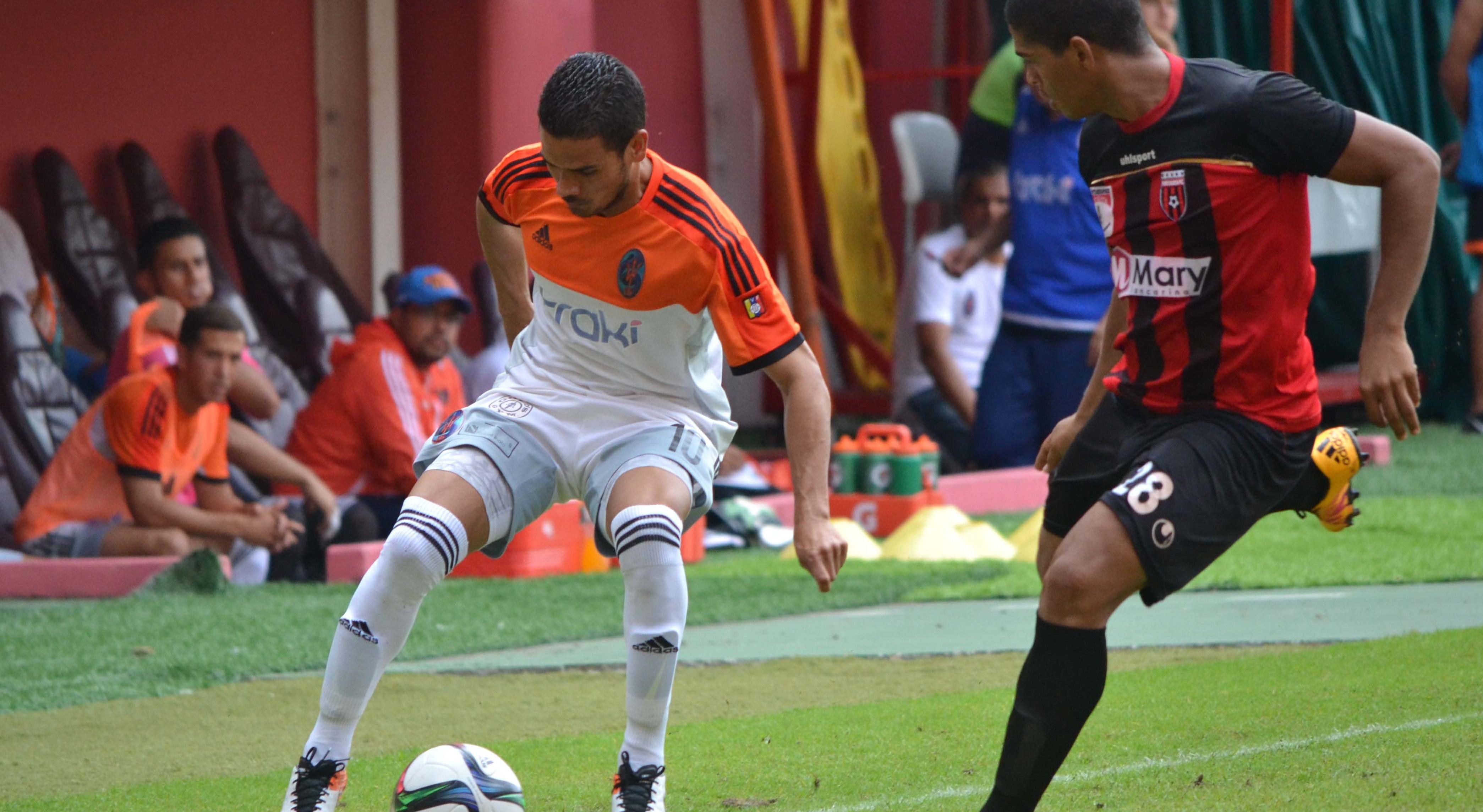 La Guaira y Portuguesa igualaron sin goles