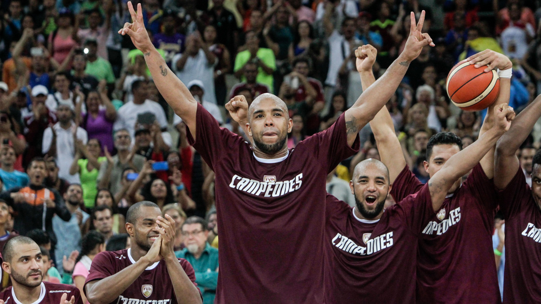 venezuela campeon basket sudamericano brasil editok