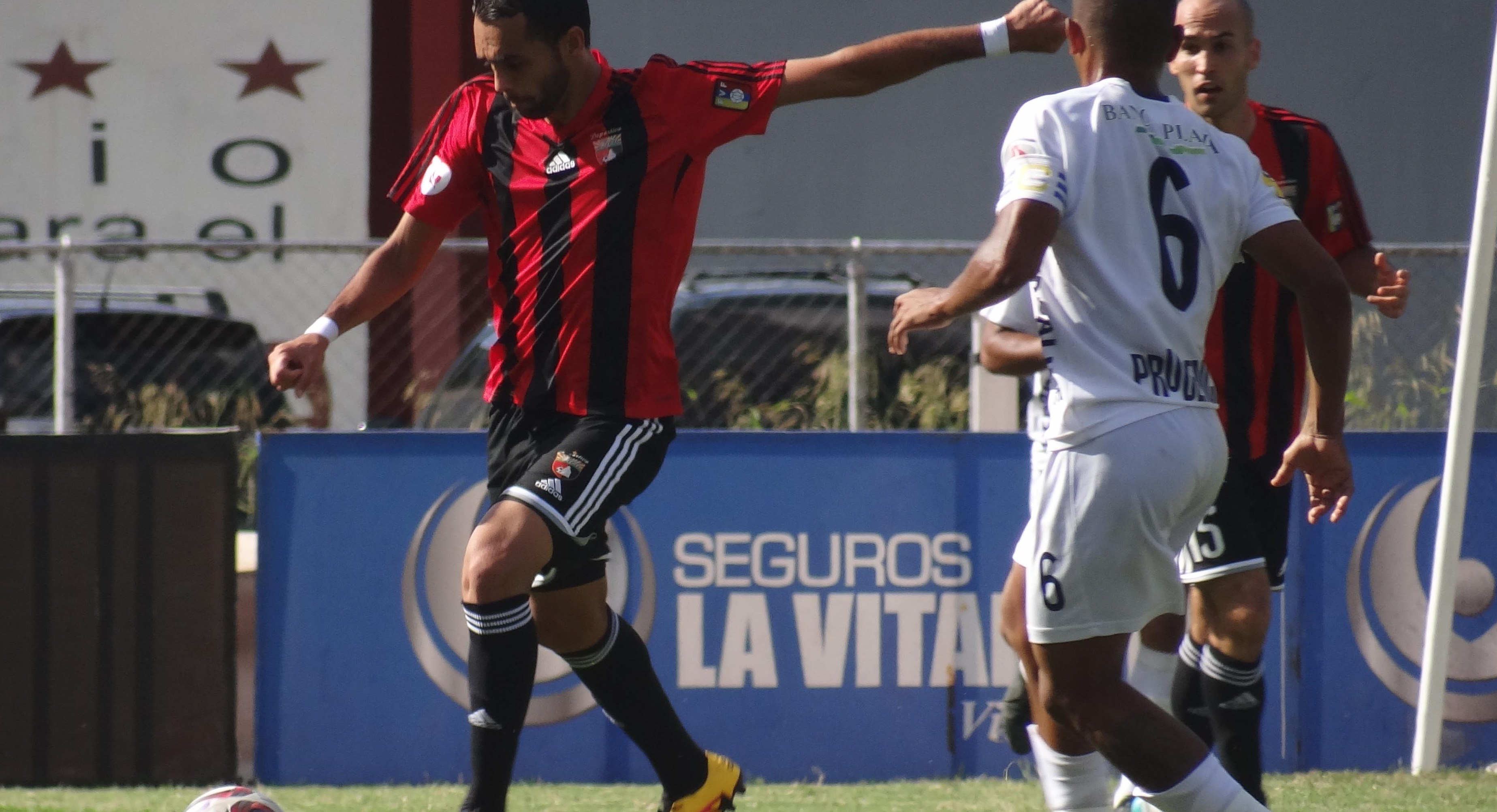 Deportivo Lara se impuso a Estudiantes de Caracas