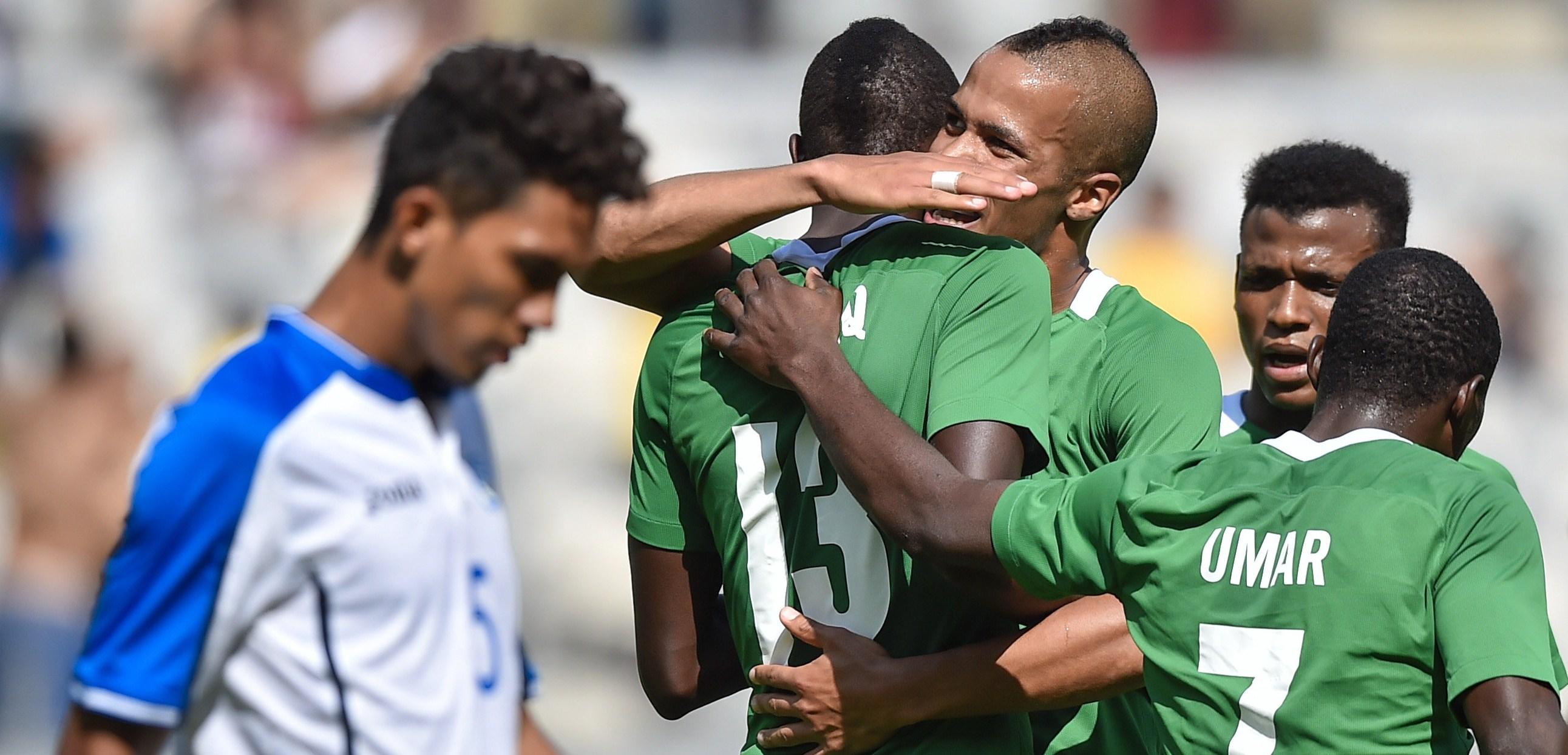 Nigeria se impuso a Honduras y ganó el bronce en Río 2016
